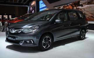 Buruan, Honda Mobilio dan BR-V ada Diskon Rp 25 Juta - JPNN.com