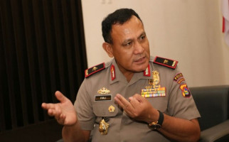 Kenapa Baru Sekarang KPK Serang Irjen Firli, Ada Skenario Lain? - JPNN.com