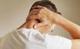 Sering Sakit Leher Pertanda Gejala Kolesterol Tinggi? - JPNN.com