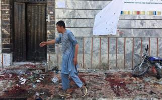 Teroris ISIS Menyamar Jadi Jurnalis, 29 Nyawa Melayang - JPNN.com