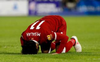 The Best FIFA 2018: Gol Mohamed Salah Ini jadi yang Terbaik - JPNN.com