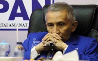 Eggy Berharap Prabowo Beri Tiket Capres untuk Amien Rais - JPNN.com
