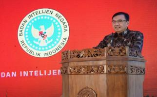 Kritikan ICW terhadap Kepala BIN Sangat Salah Alamat - JPNN.com
