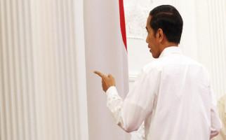 Jokowi Inginkan Pemda Punya Peran Signifikan di Blok Rokan - JPNN.com