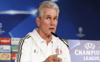 Madrid vs Muenchen: Rekor Opa Heynckes Jelek jika Dua Leg - JPNN.com