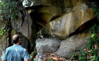 Misteri Batu Talada, Tempat Mengorbankan Anak Gadis - JPNN.com