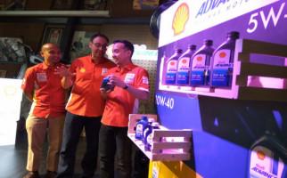 Oli Matic Shell Terbaru Bersihkan Piston 33% Lebih Baik - JPNN.com