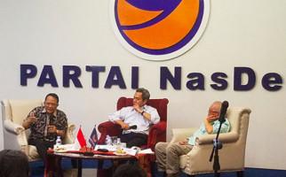 Politik Identitas Sangat Berbahaya di Indonesia  - JPNN.com