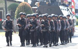Lima Anggota Polri Gugur di Mako Brimob, Ini Daftar Namanya - JPNN.com