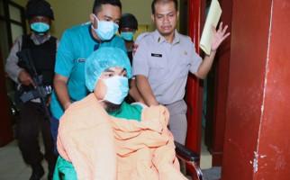 Inilah Kondisi Abu Afif, Si Provokator Rusuh di Mako Brimob - JPNN.com