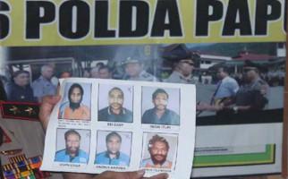 Satgasus Papua Bekuk Buronan Kelas Wahid - JPNN.com