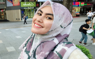Kartika Putri: Masih Banyak Ribuan Bulan Yang Harus Dilalui - JPNN.com