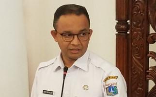 Respons Anies Baswedan soal Keinginan Depok dan Kota Bekasi Gabung DKi Jakarta - JPNN.com