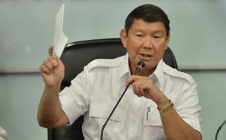 BPN Sebut Jokowi Utus Luhut Temui Prabowo di Kertanegara - JPNN.com