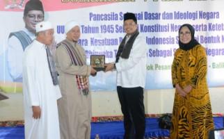 Wakil Ketua MPR Mahyudin Doakan Kota Balikpapan Aman - JPNN.com