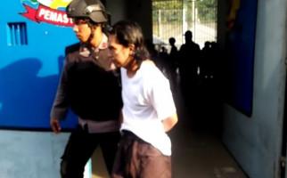 Dua Perempuan dan Bayi Ikut Dipindah dari Nusakambangan - JPNN.com