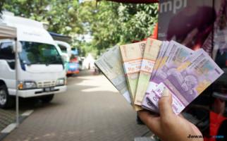 Jelang Lebaran, Waspada Uang Palsu Saat Penukaran - JPNN.com