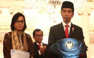 5 Berita Terpopuler: Surat Menkeu Bikin Resah PNS, Rizieq Singgung soal Neraka dan Jokowi, Anies-Khofifah Cocok - JPNN.com