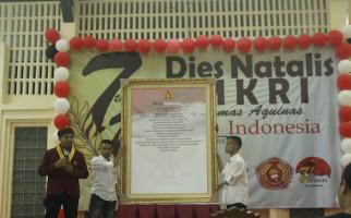 Saat HUT Ke-71, PMKRI Deklarasi Gerakan #Kita_Indonesia - JPNN.com