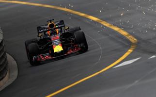 Menangi F1 Monaco, Ricciardo: Ini Penebusan - JPNN.com