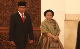Bu Mega Ingatkan Calon Kada Meniru Jokowi, Jika Menang Tidak Berubah jadi Angkuh dan Pongah - JPNN.com