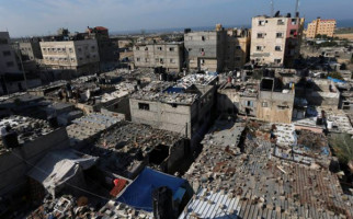 PBB: Tingkat Pengangguran di Gaza Sangat Mengkhawatirkan - JPNN.com
