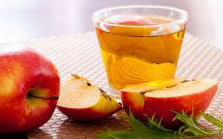 Ketahuilah, Ini Manfaat Cuka Sari Apel Untuk Kesehatan - JPNN.com