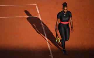 Tiba-Tiba Serena Williams Tak Mau Ketemu Maria Sharapova - JPNN.com