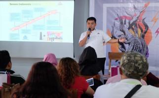 Semen Indonesia Gelar Pelatihan Bijak Bermedia Sosial - JPNN.com