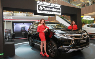 Mitsubishi Pajero Sport dan Xpander Primadona di Jatim - JPNN.com