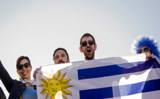 Demi Tonton Piala Dunia 2018, Universitas Ini Diliburkan - JPNN.com