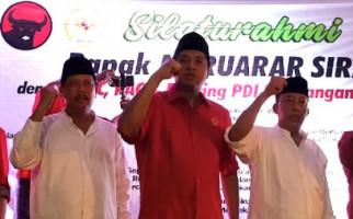 Bang Ara Siap All-Out di Subang demi Menangkan Dedi-Budi - JPNN.com