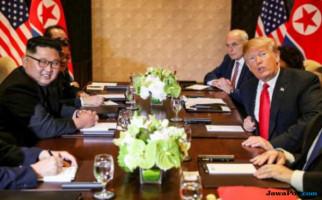 Tak Mau Dijebak Politik AS, Kim Jong-Un Ogah Bertemu Trump - JPNN.com