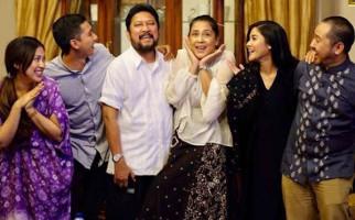 Naysilla akan Jadi Mualaf, Jamal Mirdad: Insyaallah - JPNN.com