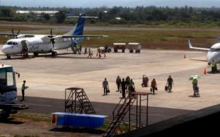 Penerbangan Banyuwangi-Denpasar Akan Dibuka Kembali - JPNN.com