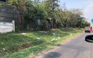 Menteri LHK Patroli Sampah di Jalur Mudik - JPNN.com