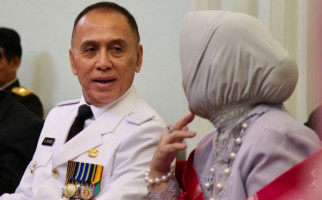 Respons Polri soal Polemik Iwan Bule Jadi PJ Gubernur Jabar - JPNN.com