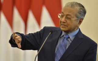 Mahathir Yakin Tiongkok Bakal Kerahkan Militer ke Hong Kong - JPNN.com