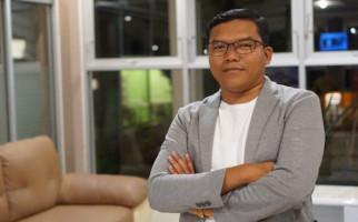 AHY Khawatir soal Jabatan Presiden 3 Periode, Pangi Tuding Kelompok di Lingkaran Jokowi - JPNN.com