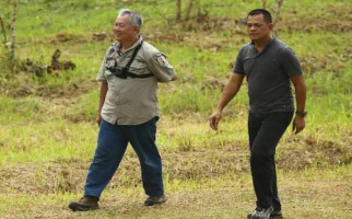 Ingatkan Polri, Gatot Nurmantyo Sebut KAMI Punya Jutaan Anggota - JPNN.com