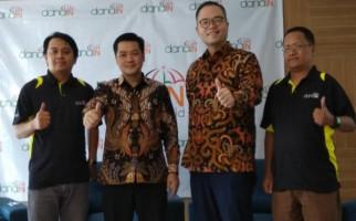 Danain, Aman dengan Jaminan, Dana Pasti Berkembang - JPNN.com