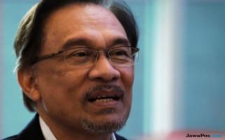 Anwar Ibrahim Bantah di Belakang Beredarnya Video Gay Menteri Malaysia - JPNN.com