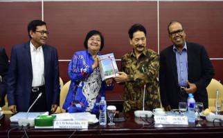 BP MPR Puji Pemerintah Karena Memberi Akses ke Rakyat Kecil - JPNN.com