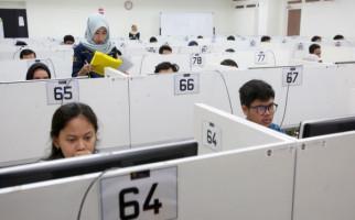 Rerata Nilai SBMPTN di UB dan UM di Atas 600 - JPNN.com