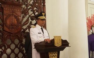 Gubernur Anies Punya Teori Konspirasi soal Ambulans Penyuplai Batu - JPNN.com