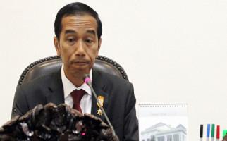 Pimpin Sidang Kabinet, Jokowi Minta Menteri Genjot Penyerapan APBN - JPNN.com