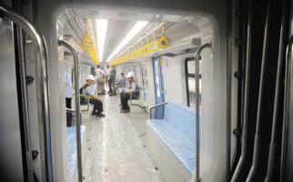 KAI Divre 3 Palembang Berlakukan Penyesuaian Jadwal LRT Sumsel - JPNN.com
