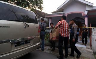 Bom Bangil: Anwardi Anak Buah Aman, Kemampuan Cekak - JPNN.com