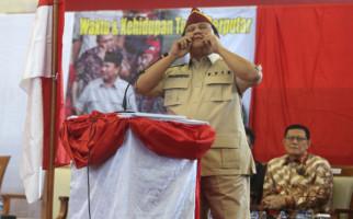 Real Count Versi Prabowo: Asyik Menang di Pilkada Jabar - JPNN.com