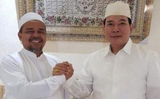 Mohon Umat Islam Mendoakan Habib Rizieq Bisa Pulang ke Indonesia - JPNN.com